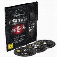 Cover Nightwish - Vehicle Of Spirit [DVD]